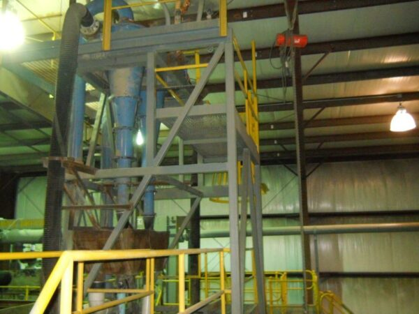 70 MTPH Metal Recovery Crushing & Jigging Plant