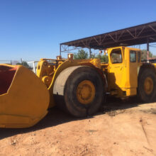 1994 CAT R1700 UNDERGROUND LOADER