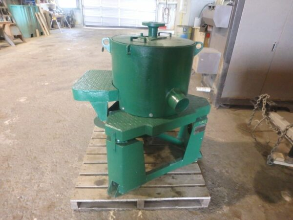 """12"""" Knelson CD12 Gold Concentrator"""