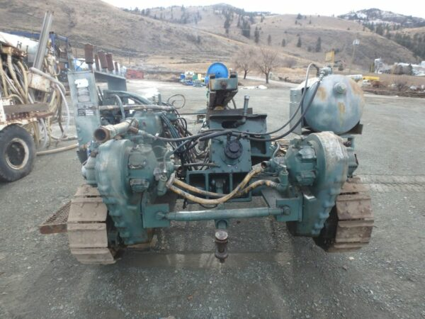 Gardner Denver Model 3100 Air Track Drill
